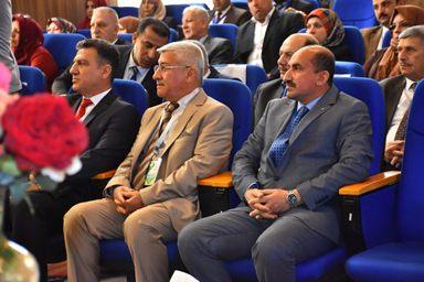 المؤتمر العلمي الثالث لكلية الزراعة