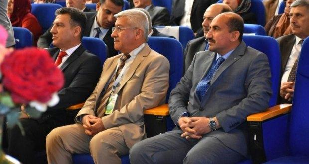 ندوة في جامعة كربلاء عن استخدام الطائرات المسيرة لتطوير الانتاج الزراعي